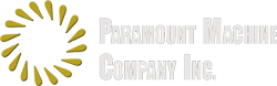 Paramount Machine Company Inc.
